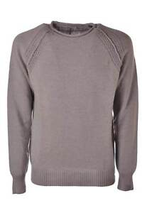 Homme Pecora Paolo Gris over Pull Pullover 4385304e181415 gTx7qCF