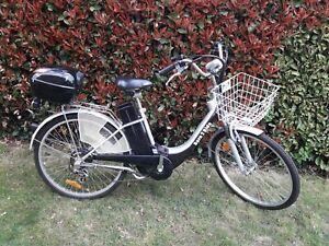 Vélo électrique Born 2 Ride