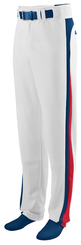 Augusta Sportswear Men's Relaxed Fit Slider Baseball Softball Pant. 1477