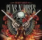 Many Faces Of Guns NRoses von Various Artists (2014)