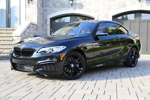 2016 BMW 2 Series -