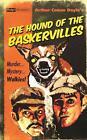 The Hound of the Baskervilles von Arthur Conan Doyle (2013, Taschenbuch)