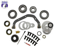 Yukon Differential Rear End Master Bearing Kit Dana 44 Front Rubicon 07-up Jk