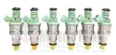 Fuel Injector 0280150415/13641730060/New f/ür 3.0l M3/2,5/l 323/525/525i 325i 1989/1990/1991/1992/1993/1994/1995/1996/1997/1998/1999/2000/0280150415