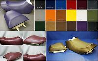 Yamaha Gp800 Waverunner 1998-2000 Seat Covers Set In Black Or 25 Colors & 2-tone