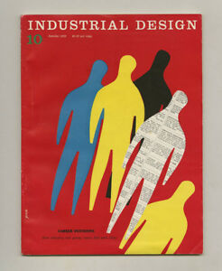 Pop Art Industrial Design
