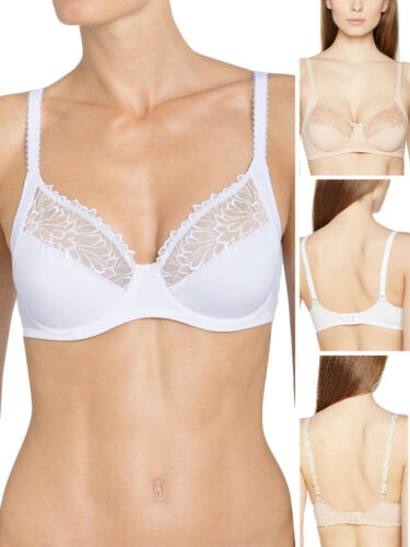 Triumph Modern Beauty Bra N 10167586 Non Wired Non Padded Soft Cup Lingerie
