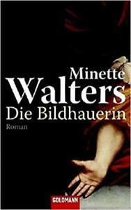 Minette Walters - La Bildhauerin #B1990856