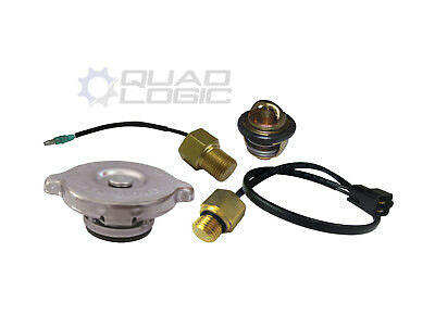 Caltric Thermostat for Polaris Sportsman 500 Rse 1999 2000 2001//500 Duse 2001