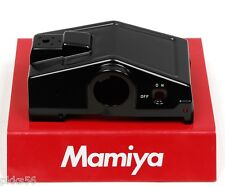 Mamiya M645 CDS PRISM FINDER TOP COVER (( TOP COVER PART ONLY ))