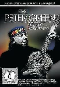 The-Peter-Verde-Story-Man-Of-The-World-Nuovo-DVD