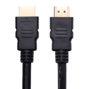 4K-2160P-HDMI-2-0-Cable-Gold-Plated-Ethernet-3D-for-HDTV-PS3-Ultra-Speed-10Ft
