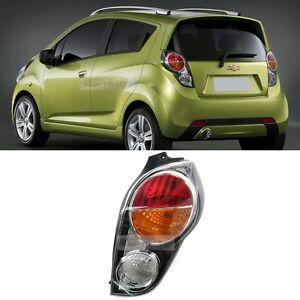 Rear Tail Light Harness Socket 1ea For GM Chevrolet Spark 2013-2014 OEM Parts