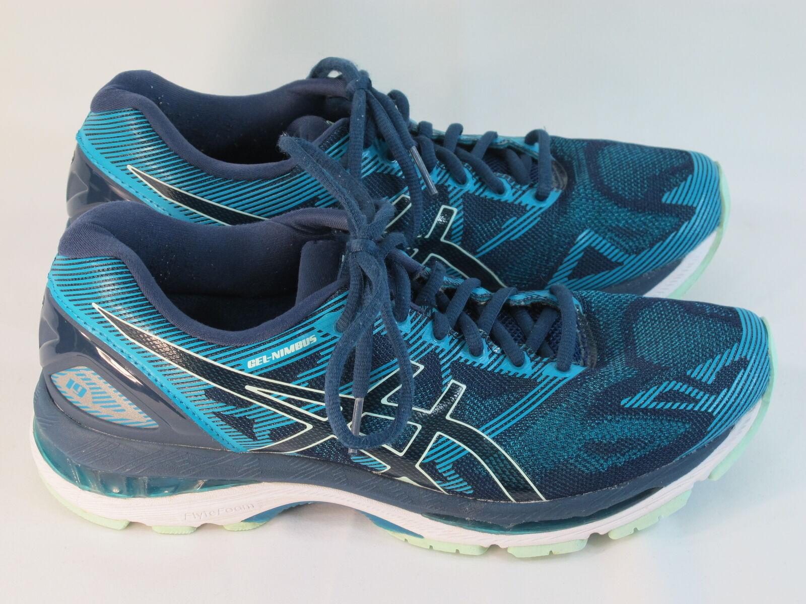 ASICS Gel Nimbus 19 Running Shoes Women's Comfortable best-selling model of the brand