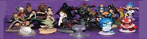 DIsney-Infinity-3-0-Star-Wars-Marvel-Originals-BUY-4-GET-1-FREE-YOU-PICK-FIGURES