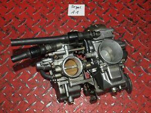 Vergaser carburetor carbs Yamaha XV 1100 3LP- 23tkm