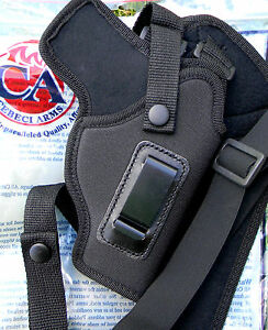 CEBECI-SHOULDER-HOLSTER-with-COMFORT-TAB-RIGHT-HAND-Choose-Your-Gun
