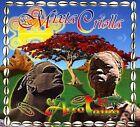 Afro Taino [Digipak] by La Mixta Criolla (CD, Nov-2011, Round Whirled)