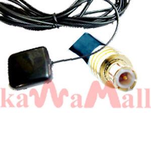 MCX-GPS-Antenna-Aerial-Garmin-Road-Angel-2-Navman-Holux