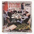 Royal Flush: Live On-Air (WAAF Boston) by Various Artists (Cassette, Nov-1997, Restaurant Records)