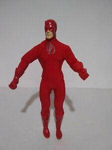 Daredevil-Figura-de-Accion-MARVEL-Signature-Series-Spiderman-origenes-HASBRO-2006