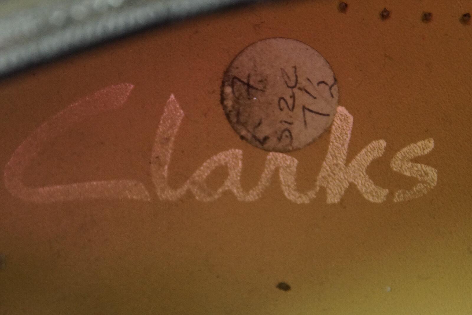 Clarks Uomo Tg