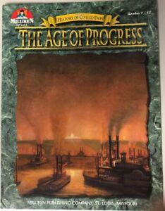 History-Of-Civilization-The-Age-Of-Progress-1871-1929-Grades-7-12