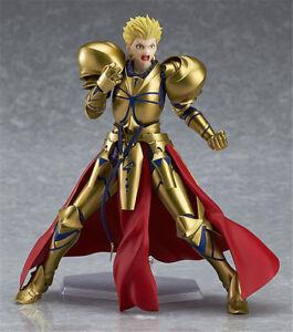 NEW Fate//Grand Order FGO Gilgamesh Figure PVC Classic gift IN BOX 26CM