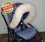 Bugaboo-Pram-Furs-Hood-Trim-Must-Have-Accessories-Pushchair-Stroller-Fur-Bee-5 thumbnail 207