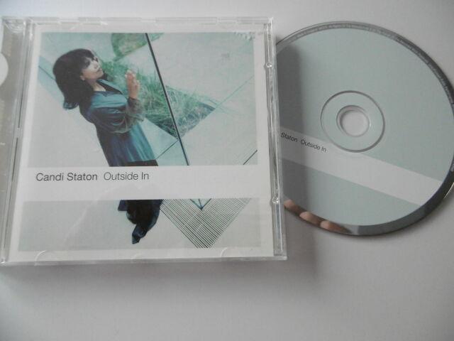 Candi Staton: außerhalb in CD Du Got The Love Voyager Mix (Verwendet auf Sex And