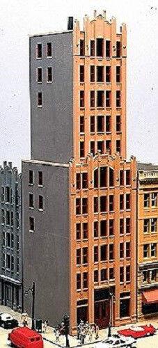 Pista h0 -- kit ciudad casa Falcon Tower -- 23 nuevo