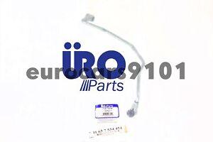 Turbocharger Oil Line URO Parts 11657534454