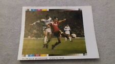 544) Liverpool v QPR press print photo