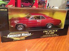 Ertl 1/18 1967 Buick GS 400 Item 36673