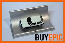 Schuco Opel Corsa A 3-Türer 1:43, Weiß, Modellauto, Opel Car Collection, NEU&OVP