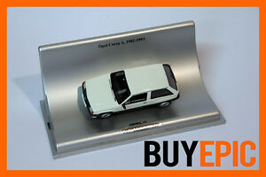 schuco opel corsa a 3 t rer 1 43 wei modellauto opel. Black Bedroom Furniture Sets. Home Design Ideas