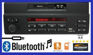 Original-Radio-BMW-Business-RDS-E39-Bluetooth-5-0-AUX-IN-MIC-5er-E39-BE3350