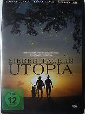 Sieben Tage in Utopia - Golfer in Texas - Golf Turnier - Robert Duvall, L. Black