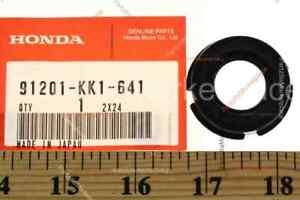 HONDA 91201-MEL-013 OIL SEAL 34.8X53X8