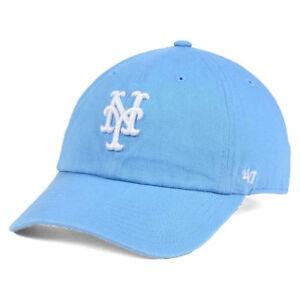 big sale 27854 33584 Image is loading New-York-Mets-MLB-Women-039-s-CLEAN-