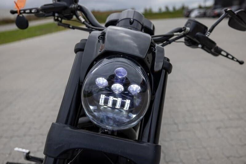 Harley-Davidson, VRSCDX Night Rod Special, ccm 1247