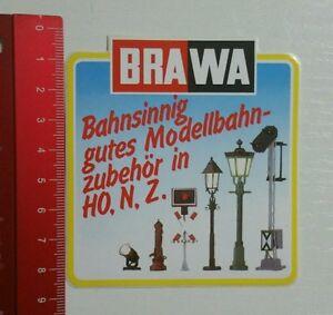 Aufkleber-Sticker-BRAWA-Modellspielwaren-01041626