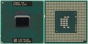 series processore 1M per 5315 540 Aspire 533 CPU Intel Acer SLA2F Celeron 86 1 M zqH6Yq