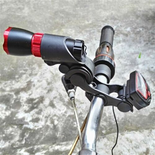 Speedometer Mount Bicycle Handlebar Extender Extension Mount Stand Holder LH