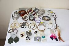 Lot of 24 New ALDO Fashion Jewelry Necklaces Ring Earrings Womens Accessories #3