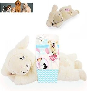 All-For-Paws-Little-Buddy-Puppy-Toy-Dog-Warm-Soft-Bear-Sheep-Comforter-Heart-B-039-t