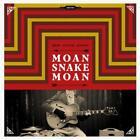 Moan Snake Moan von Bror Gunnar Jansson (2015)