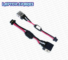 DC Power Socket Jack Port and Cable Wire DW366 Packard Bell Dot S PAV80