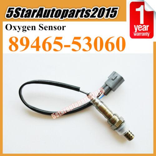 O2 Oxygen Sensor 89465-53060 for Toyota Altezza Gita SXE10 3SGE 1998-2005 2.0L