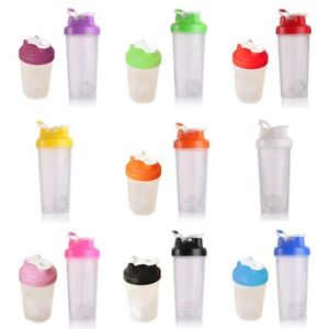 Drink Mixer Shaker Blender Cup Bottle